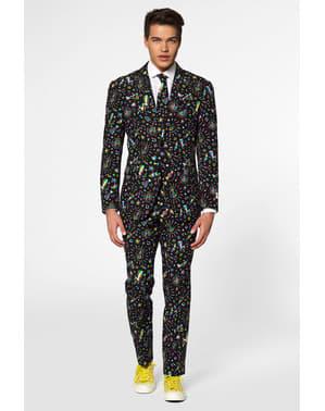 Opposuits Disco Dude Kostym