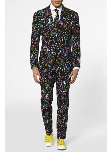 Disco Dude Opposuit - man