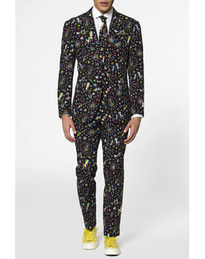 Opposuits Disco Dude Jakkesæt