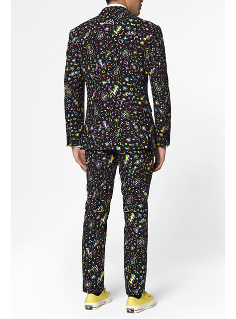 Disco Dude Opposuit - funny