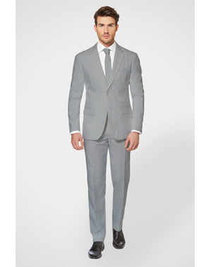 Grey Suit - Opposuits