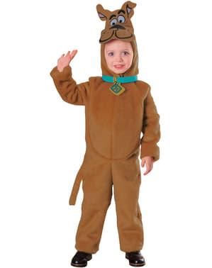Scooby-Doo Kostüm für Jungen deluxe