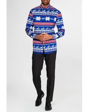 Chemise Noël