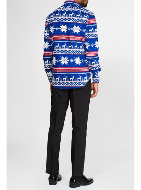 Camisa de Rudolph Opposuits para homem - homem