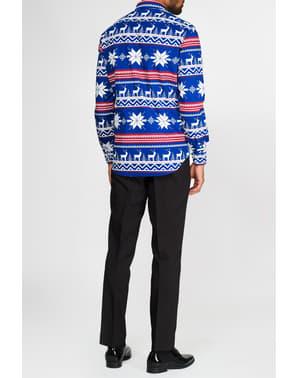 Opposuits Rudolph skjorte til mænd