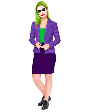 The Joker Jas Opposuit voor vrouw