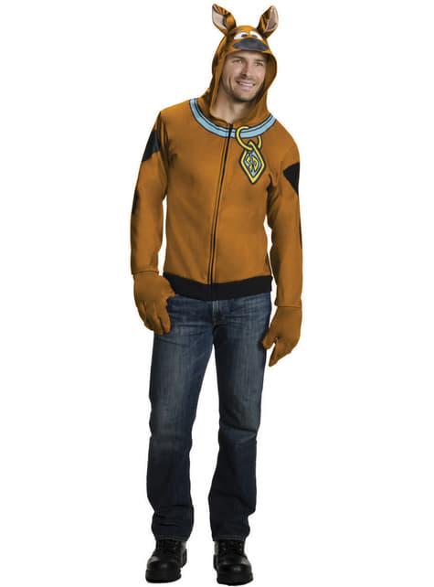 Mens Scooby Doo jacket