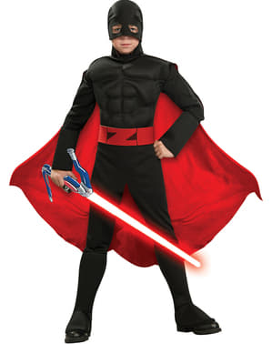 Déguisement Zorro Génération Z garón