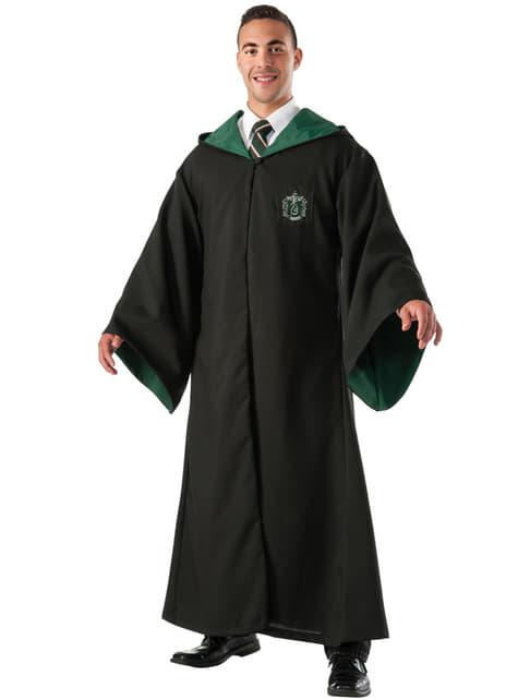Túnica de Slytherin Harry Potter para hombre