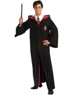 Deluxe Harry Potter Robe for Men