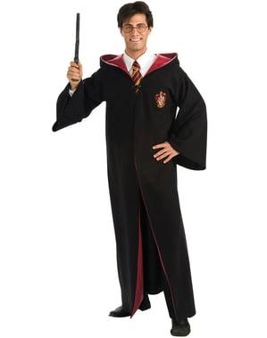 Jubah Harry Potter Deluxe untuk Pria