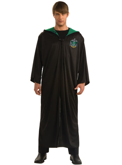 Slytherin Harry Potter tunic for adults