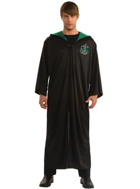 Tunika Slytherin dla dorosłych - Harry Potter