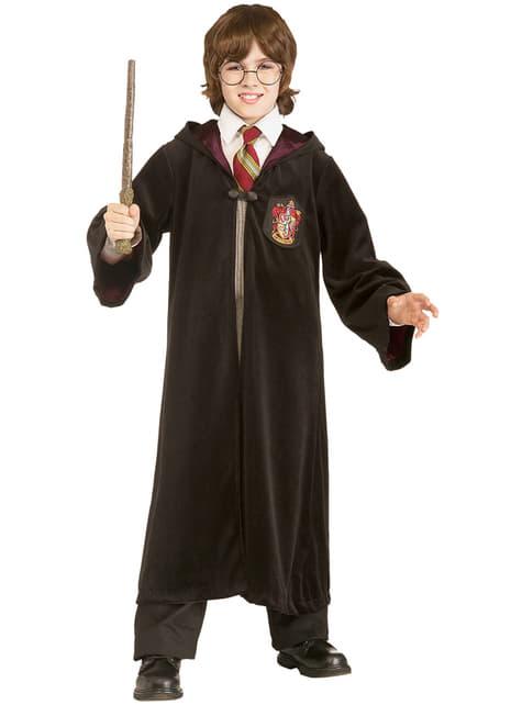 Capa de Harry Potter premium infantil