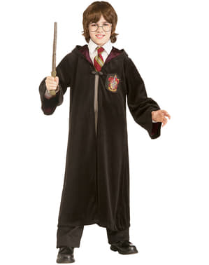 Cape Harry Potter premium enfant