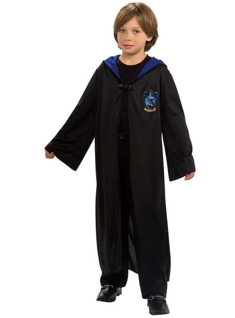 Ravenklauw gewaad voor kinderen - Harry Potter