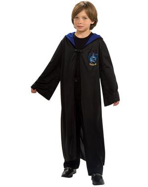 Capa de Ravenclaw Harry Potter infantil