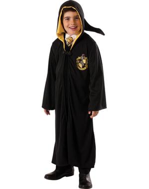 Bebekler Harry Potter Hufflepuff Robe