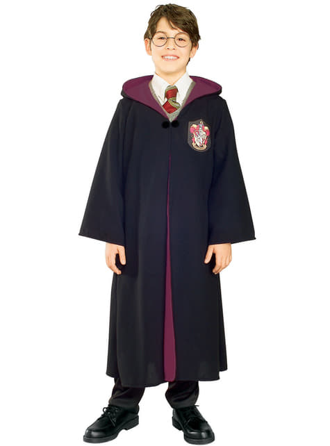 Deluxe Harry Potter tunic for boys