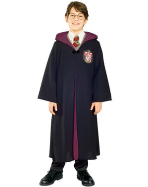Erkekler için Deluxe Harry Potter tunik