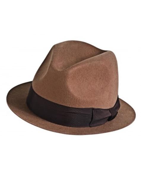 Sombrero de Rorschach Watchmen deluxe para adulto