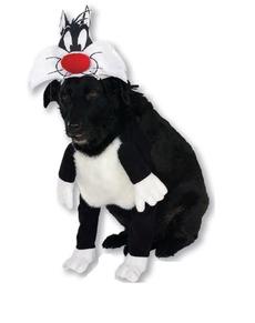 Disfraz de Silvestre para perro