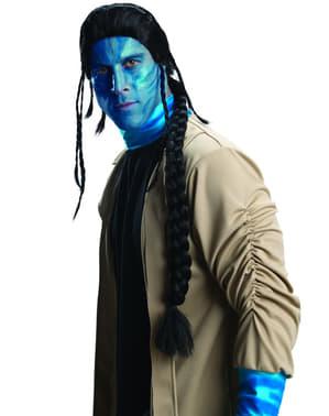 Peruca de Jake Sully Avatar