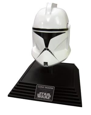 Topeng mewah Star Wars Stormtrooper