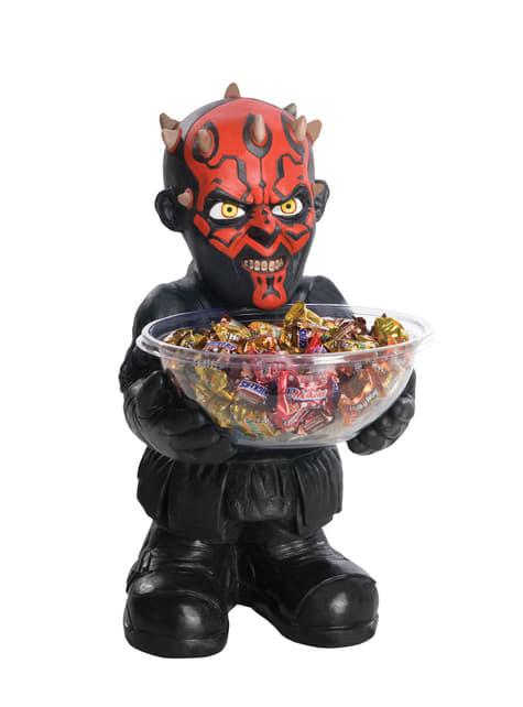 Darth Maul κάτοχος γλυκών Star Wars