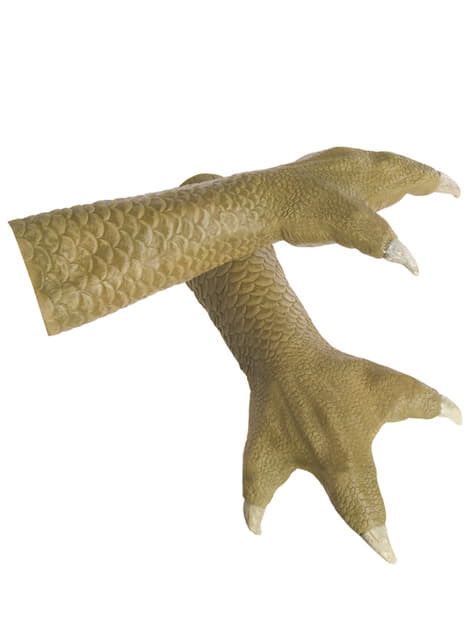 Bossk Star Wars deluxe χέρια