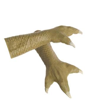 Rukavice ruce Bossk Hvězdné války deluxe