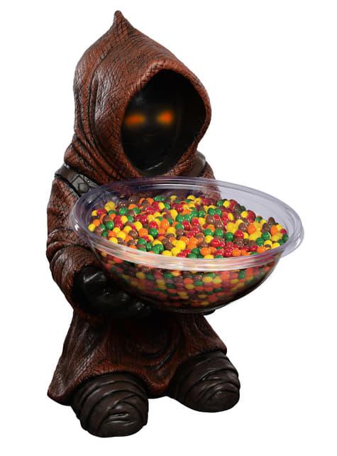 Jawa Star Wars candy holder