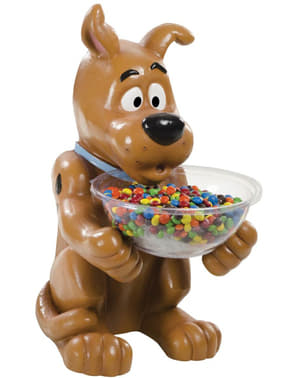 Porta caramelle Scooby Doo