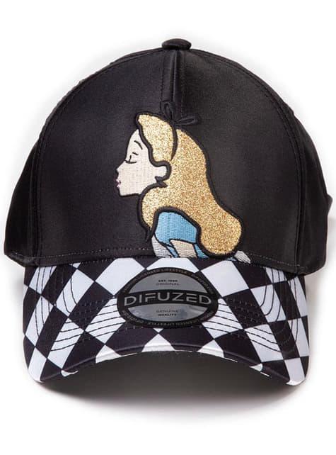 Čepice pro ženy Alenka v říši divů