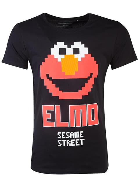 Elmo T-Shirt für Herren - Sesamstraße