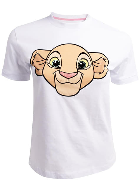 Camiseta de Nala - El Rey León