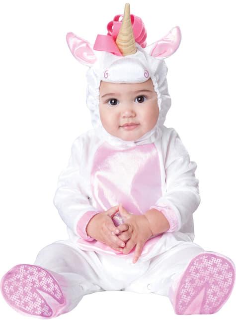 Déguisement licorne magique bébé
