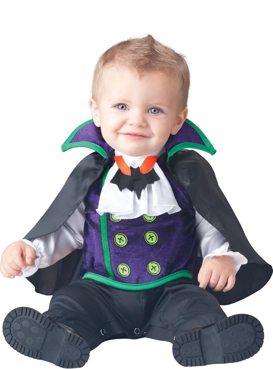 Disfraces Halloween bebs Trajes al mejor precio Funidelia