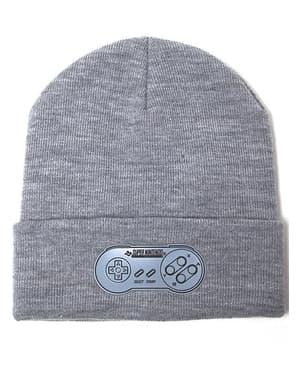 Nintendo Konsol Beanie Hat til mænd
