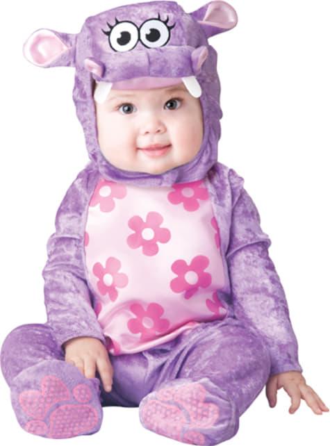 תינוקות Vain היפופוטם תלבושות