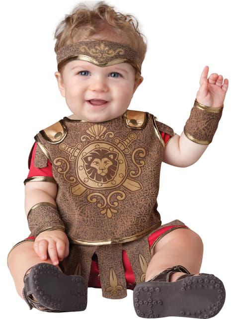 Βρεφικά κοστούμια ρωμαϊκής μονομαχίας