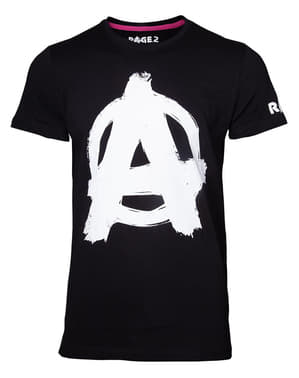 T-shirt Rage 2 Insanity homme