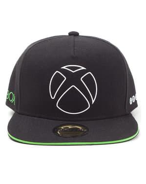 Gorra Xbox logo para adolescente