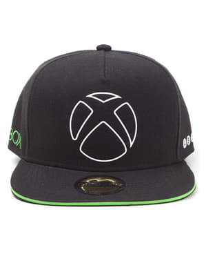Xbox Logo Kappe für Teenager