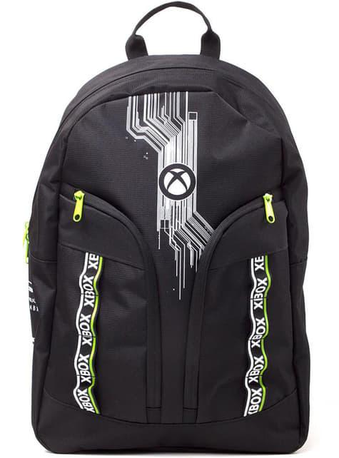 Batoh logo Xbox pruhy