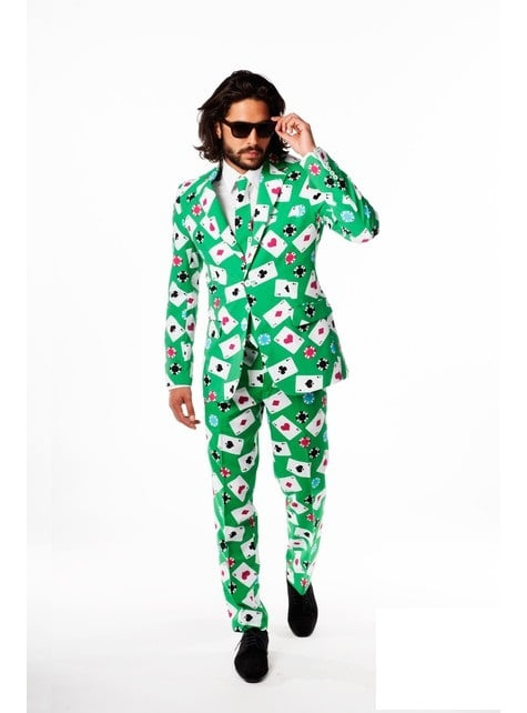 Poker Cards Suit - Opposuits