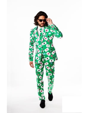 Costume Cartes de Poker - Opposuits
