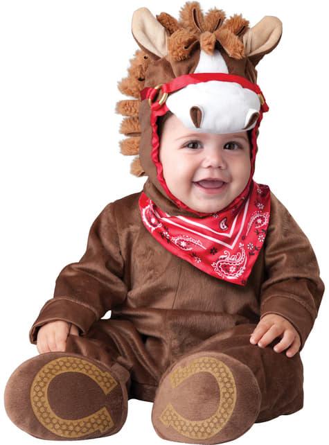 Babies Playful Little Pony Costume