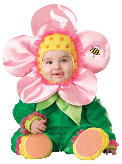 Babies Little Spring Flower Costume