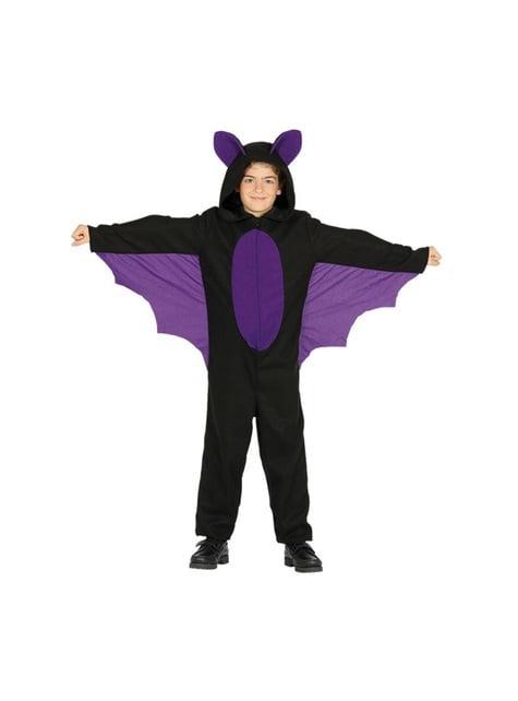 Bat costume for kids